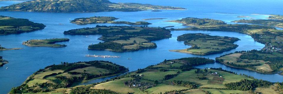 архипелаг Чилоэ