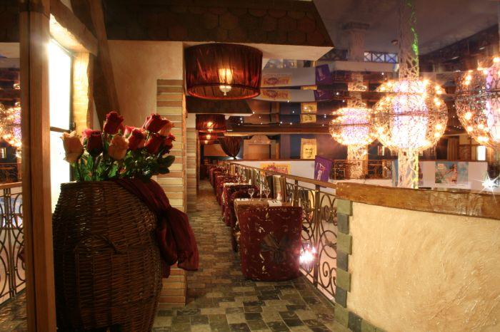 Ресторан «Париж»