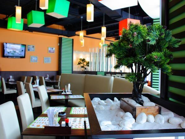 Ресторан «СушиЯ»
