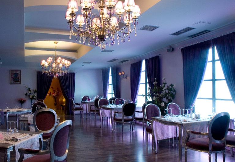 Ресторан «Эклер»