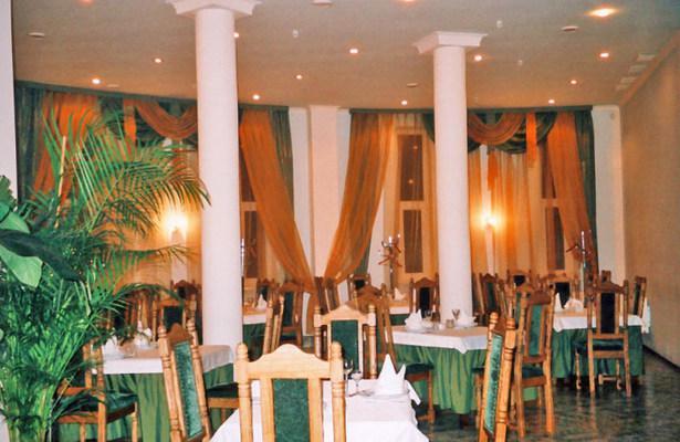 Ресторан «Агдам»
