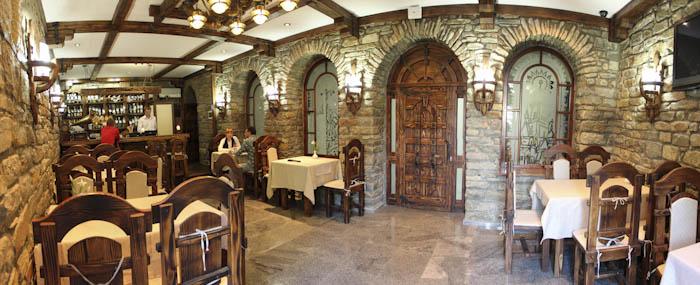 Ресторан «Тарас Бульба»