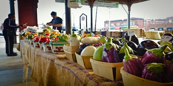 Kauffman's Fruit Farm and Market