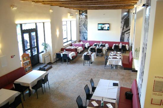Ресторан «Сорренто»