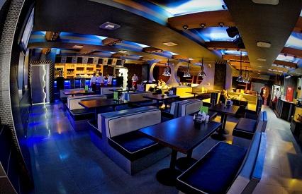 Ресторан «Галактика»