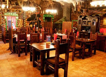 Ресторан «Мыслывец»
