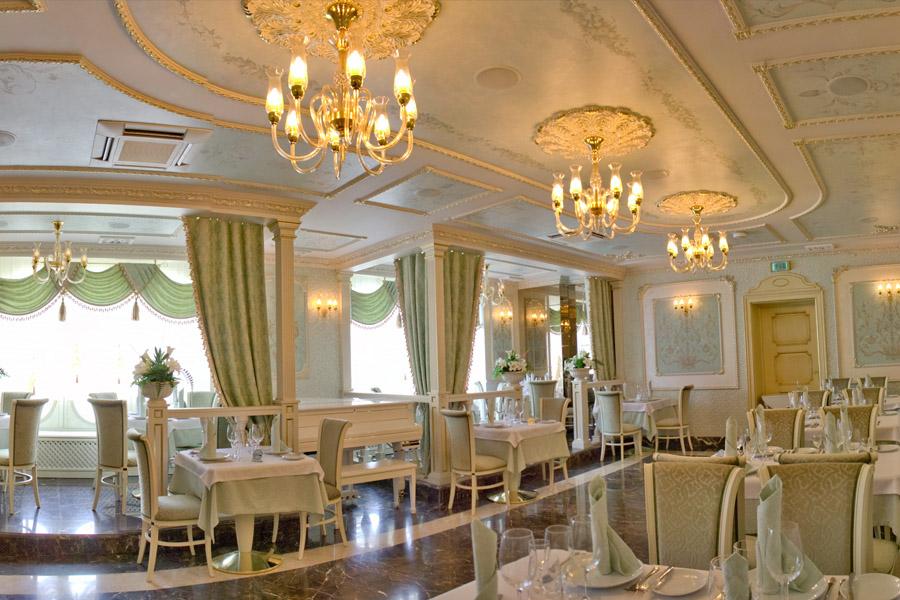 Ресторан «Раффинато»