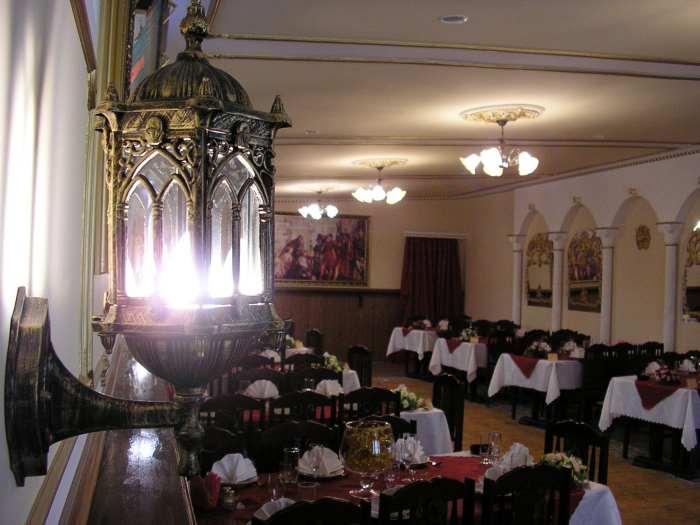 Ресторан «Кармен»