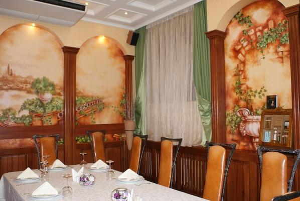 Ресторан «Метрополь»