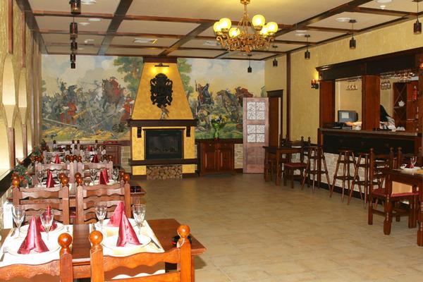 Ресторан «Гетьман»