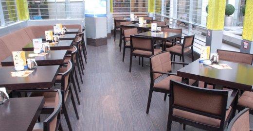 Ресторан «Атриум»