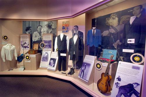 Memphis Rock Museum