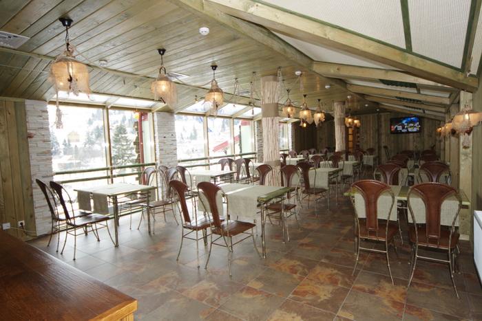 Ресторан «Славянка»