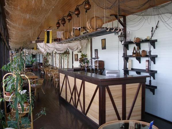 Ресторан «Старая таверна»