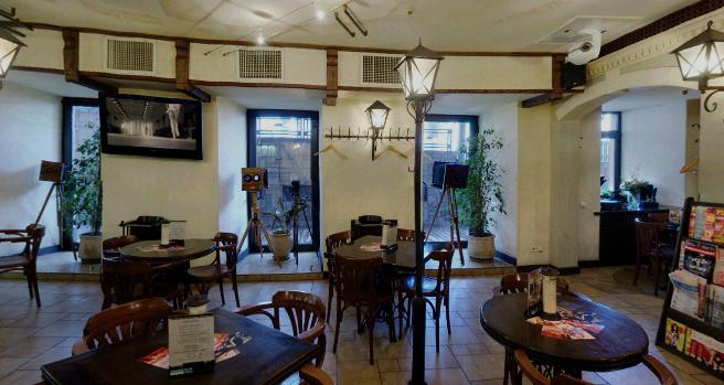 Ресторан «Репортер»