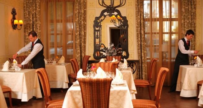 Ресторан «Светлица Льва»