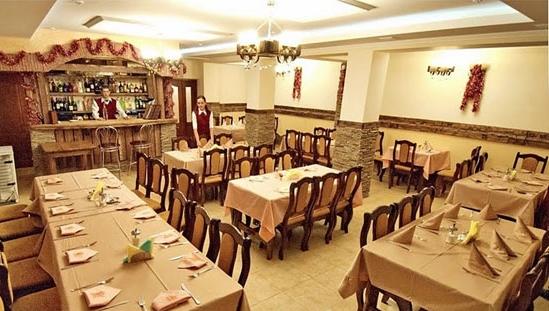 Ресторан «Хата магната»