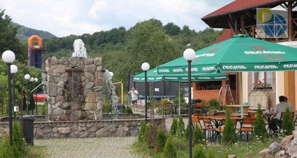 Ресторан «Силоамская купальня»