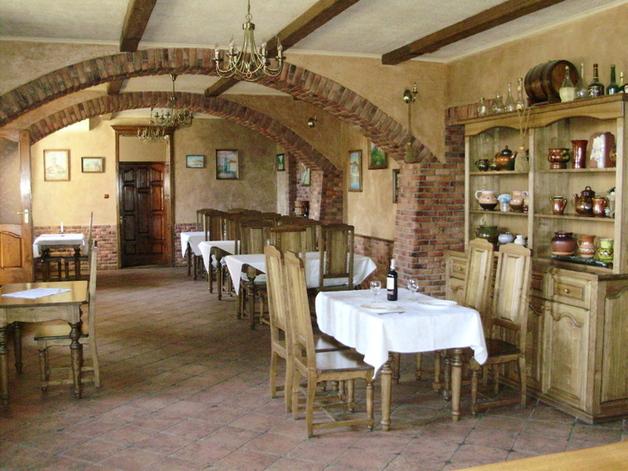 Ресторан «Паланок»