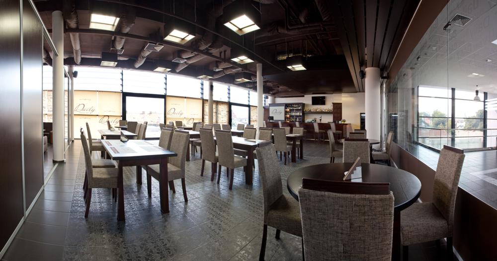 Ресторан «Дейли»