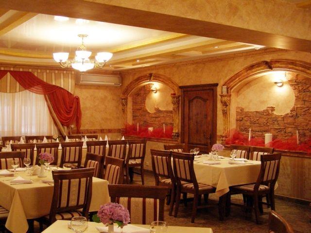 Ресторан «Миллениум»