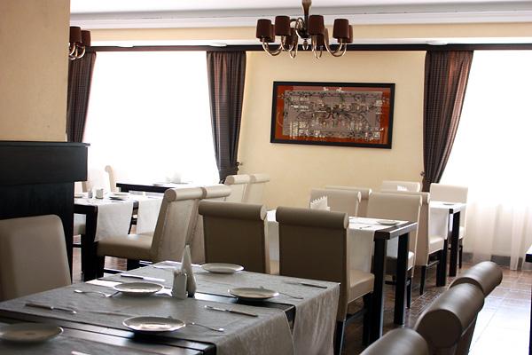 Ресторан «Reikartz»