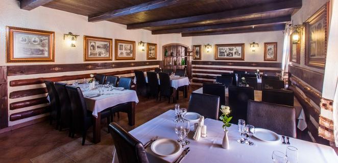Ресторан «УнгварЪский»