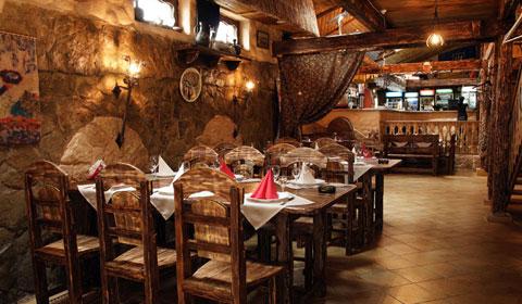 Ресторан «Тифлис»