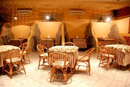 Ресторан «Троя»