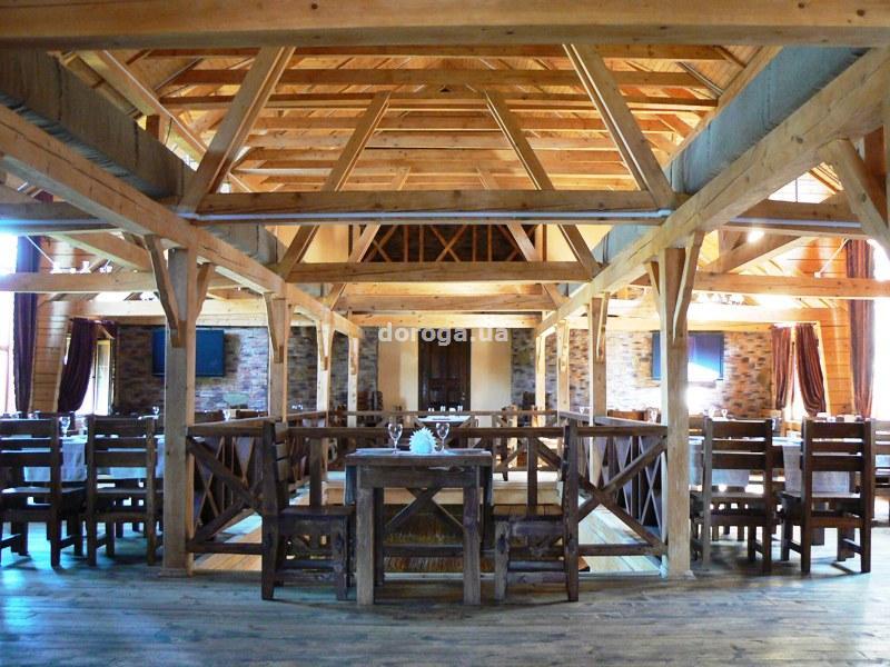 Ресторан «Пан Атаман»