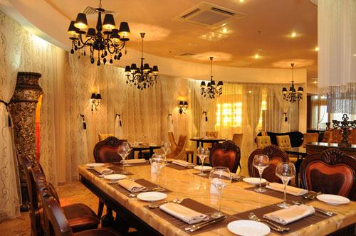 Ресторан «Фериде»