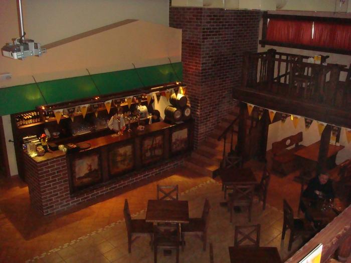 Ресторан «Пилигрим»