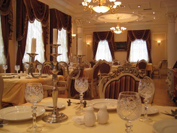 Ресторан «Александровский»