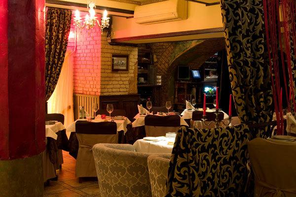 Ресторан «Ришелье»