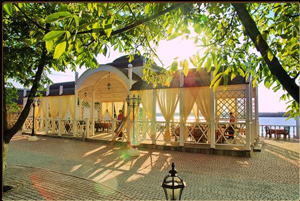 Ресторан «Старгород»