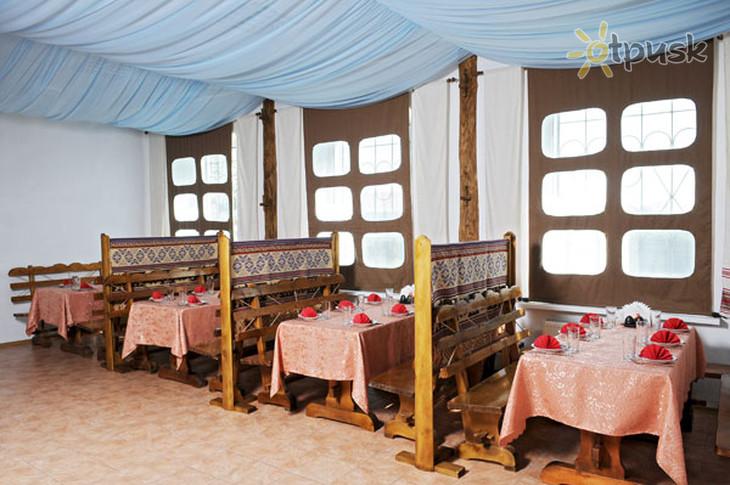 Ресторан «Боршна»