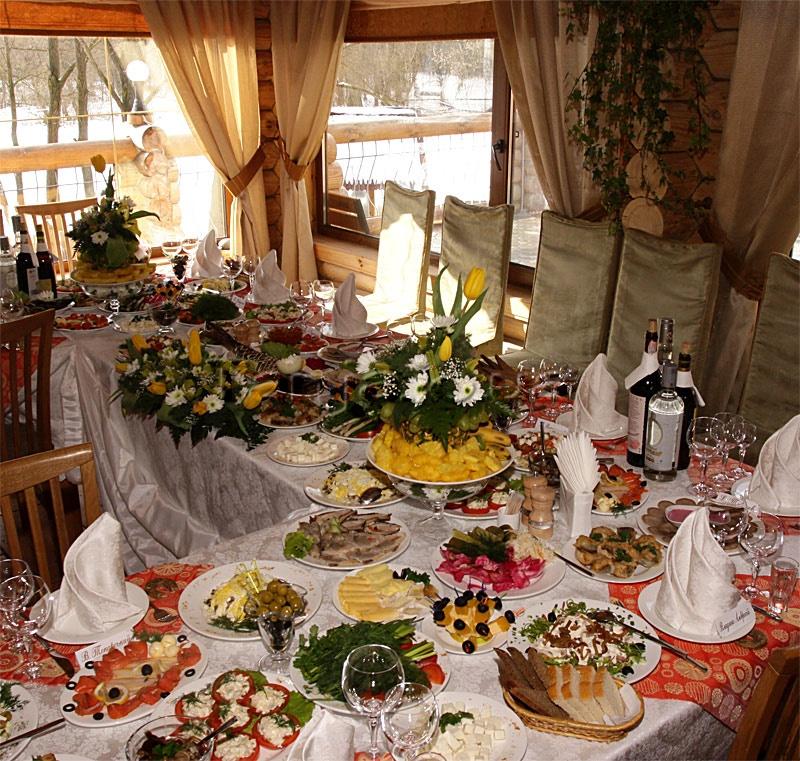 Ресторан «Золотой берег»