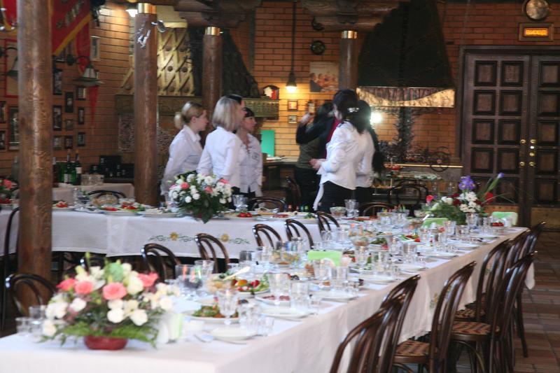 Ресторан «Хрущевка»