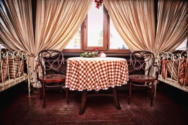 Ресторан «Велюров»
