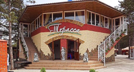 Ресторан «Терраса»