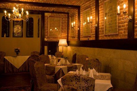 Ресторан «Замковый»