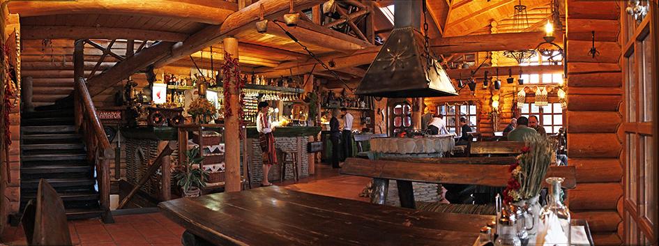 Ресторан «Фильварок»