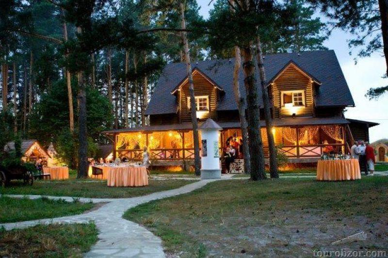 Ресторан «Старая губерния»