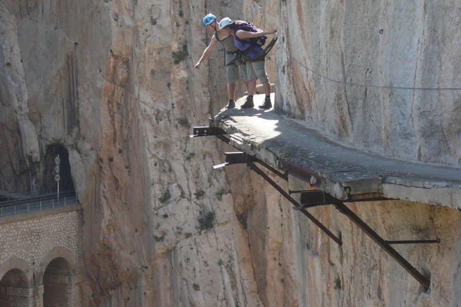 Каминито дель Рей